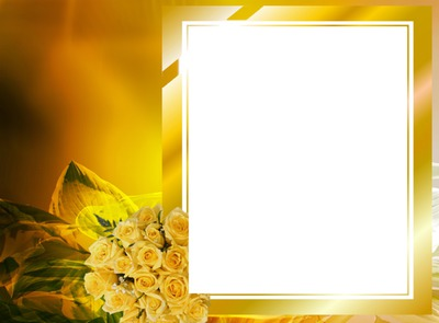 CUATRO-FLORES amarillas