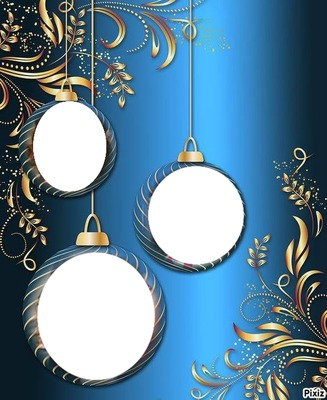 renewilly esferas 3 fotos
