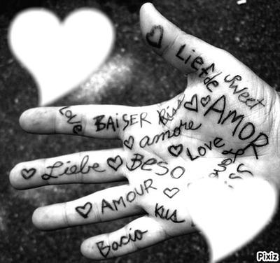 Te amo<3