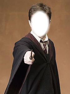 Harry Potter !