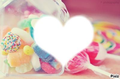 Toi aussi tu aime les bonbon