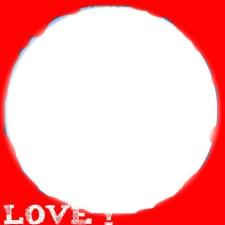 Cercles LOVE !