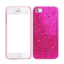 iphone rosa pink brilho