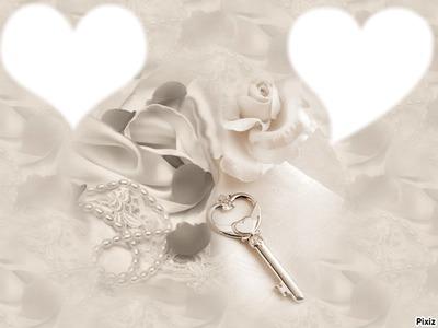 Coeurs Mariage
