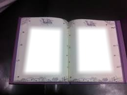 diario violetta