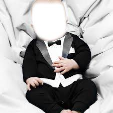 Costume Bébé