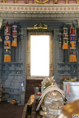 International chambre Shiva