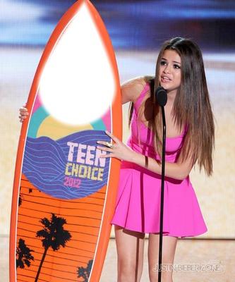 Selena Gomez TCA