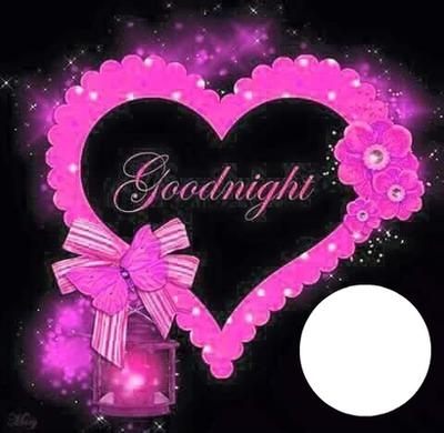 Photo Montage Goodnight Pixiz