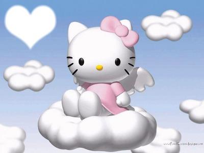 Helloo Kitty