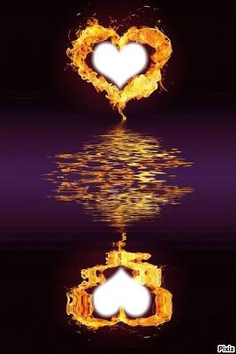 refler du coeur