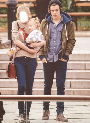 Harry lux and me