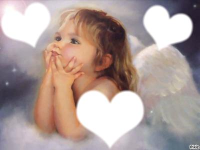 petite ange