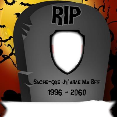 RIP .... RIP ....