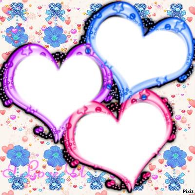 """""""Love True Heart"""""""