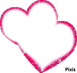 Toi dans mon coeur, et moi dans le tiens pour la vie = Nous deux ensemble pour l'éternité