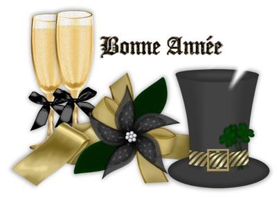 Bonne Année