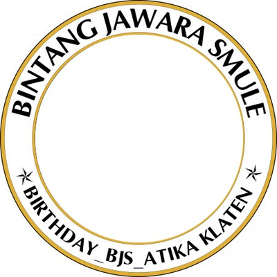 BIRTHDAY ATIKA