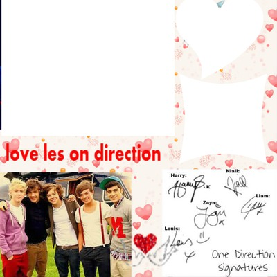 love les one direction