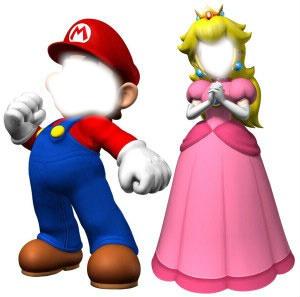 amoureux de jeux vidéo