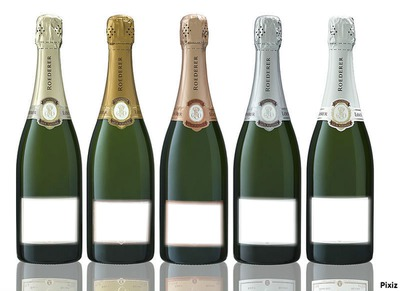 famille champagne