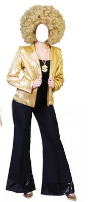 femme disco