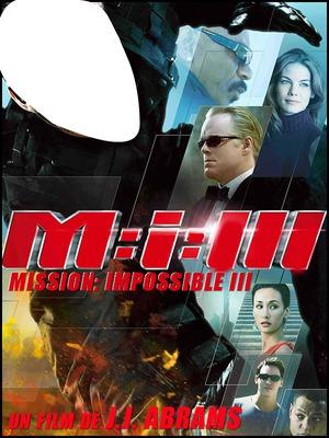 Photo montage mission impossible 2 - Pixiz