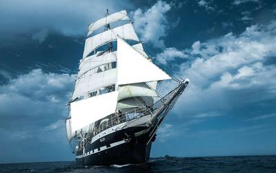 bateau mer