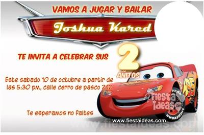 Montaje Fotografico Tarjeta De Invitacion Pixiz