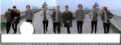 Twarz One Direction u ciebie !