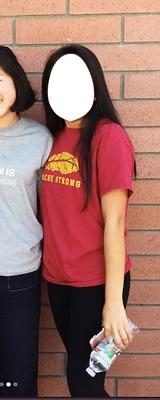 Arcadia High School Girl