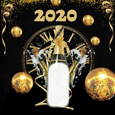 Dj CS Happy NEW YEAR 16