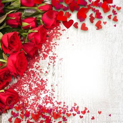 rózsa és szerelem
