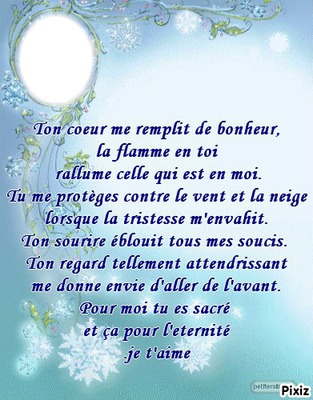 Poeme d amour de noel pour un homme [PUNIQRANDLINE-(au-dating-names.txt) 67
