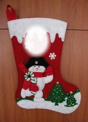 Cc bota navideña1