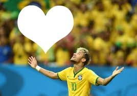 Neymar love YOU!!