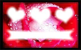three heart