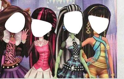 Monster High MH