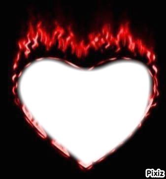 amour de flamme