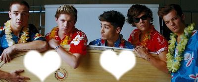 one direction i love