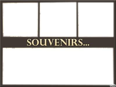 souvenirs...