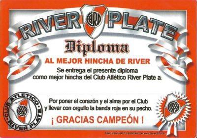 Aguante River Papa
