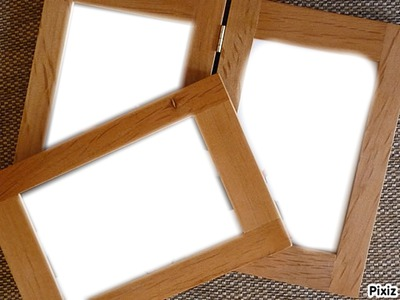 cadre bois n2