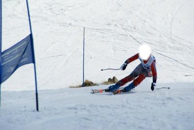 Le style du ski