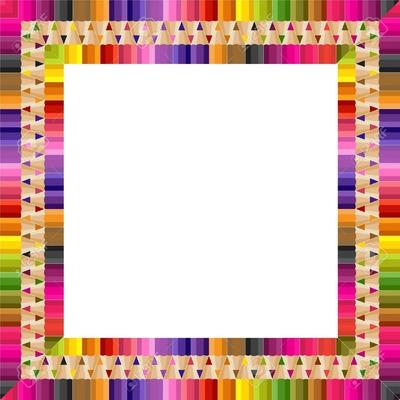 cadre crayons 2019