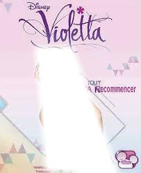 Violetta-Corps