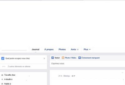 Facebook~Profil ☺