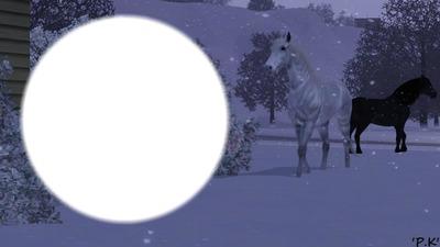 konie z sims 3 2