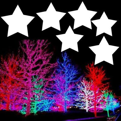 arbre lumineuse