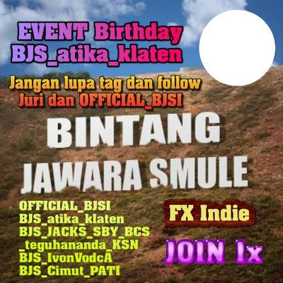 event birthday